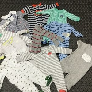 Baby boy Lot set! 9